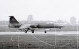 0-60912 - Lockheed Starfighter F-104C at McClellan Air Force Base in 1967