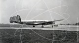 F-BHBK - Lockheed Starliner L.1649 at Orly in 1957
