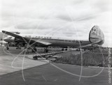 F-BGNF - Lockheed Super Constellation at Orly in 1961