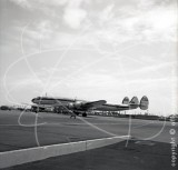 HK-177 - Lockheed Super Constellation at Unknown in Unknown