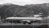 N326EA - Lockheed Tristar at Kai Tak Hong Kong in 1976