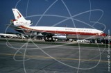 N105WA - McDonnell Douglas DC-10 30CF at Unknown in Unknown