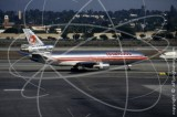 N140AA - McDonnell Douglas DC-10 at Unknown in 2001