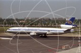 B-150 - McDonnell Douglas MD-11 at Unknown in Unknown