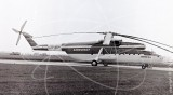 CCCP-06174 - Mil Mi-6 at Le Bourget in 1965