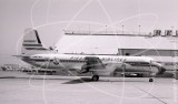 JA8740 - NAMC YS-11 A at Oakland Airport in 1969