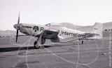 N-51-RH - North American Mustang P-51D at Reno in 1973