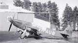 VH-AUB - North American Mustang CAC Mk XXI at Moorabbin Airport in 1962