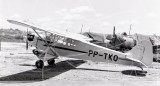 PP-TKQ - Piper J-3F 65 Cub at Unknown in 1960