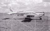 A2-ZGR - Piper PA-32 at Unknown in 1975