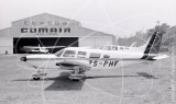 ZS-PHF - Piper PA-32 300 at Unknown in 1974