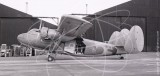 G-31-16 - Scottish Aviation Twin Pioneer at Prestwick in 1971