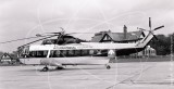 CF-OKY - Sikorsky S-61 N at Prestwick in 1965