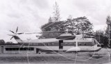 VR-BDO - Sikorsky S-61 at Seletar Airport in 1973