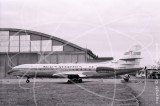 F-BHHH - SNCASE (Sud Est) SE 210 Caravelle at Toulouse in 1962
