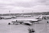 F-BHRO - Sud Aviation SE 210 Caravelle III at Orly in 1961