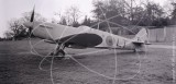 N74138 - Supermarine Spitfire PRXI at Old Warden in 1961