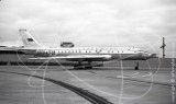 CCCP-42459 - Tupolev Tu-104 B at London Airport in 1961