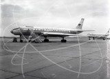 CCCP-42491 - Tupolev Tu-104 B at London Airport in 1961