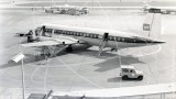 G-APEC - Vickers Vanguard at London Airport in 1962