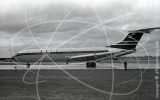 G-ARTA - Vickers VC10 at Farnborough in 1962