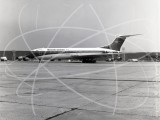 G-ARVB - Vickers VC10 at Heathrow in 1974