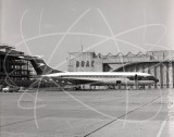 G-ARVE - Vickers VC10 at Heathrow in 1964