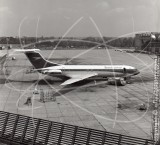 G-ARVE - Vickers VC10 at Heathrow in 1974