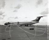 G-ARVF - Vickers VC10 at Johannesburg in 1964