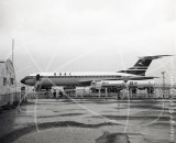 G-ARVF - Vickers VC10 at Heathrow in 1967