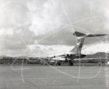G-ARVF - Vickers VC10 at Mauritius in 1969