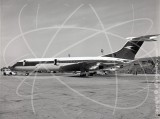 G-ARVG - Vickers VC10 at Heathrow in 1967