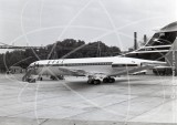 G-ARVG - Vickers VC10 at Wisley in 1963