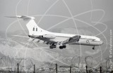 XR810 - Vickers VC10 at Kai Tak Hong Kong in Unknown