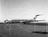 XV106 - Vickers VC10 C1 at Auckland in 1970