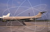 ZA147 - Vickers VC10 K3 at Brize Norton in 2000