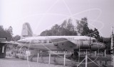 G-AGRU - Vickers Viking at Soesterberg in 1971