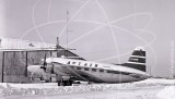 G-AGRW - Vickers Viking 1A at Luton Airport in 1968
