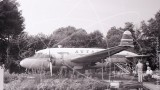 G-AHPB - Vickers Viking at Soesterberg in 1974