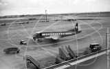 EI-AFW - Vickers Viscount V707 at Unknown in Unknown