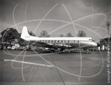 EP-MRS - Vickers Viscount at Wisley in 1961