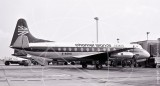 G-AOHG - Vickers Viscount 802 at Heathrow in 1972