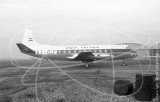 VT-DIF - Vickers Viscount V786D at London Airport in 1957