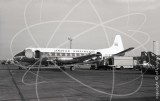VT-DIZ - Vickers Viscount V768 at London Airport in 1958
