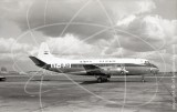 VT-DJB - Vickers Viscount V768 at London Airport in 1958