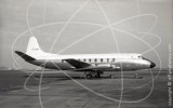 YI-ADM - Vickers Viscount V732 at London Airport in 1959
