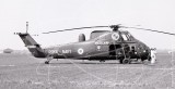 XM-328 - Westland Wessex HAS.1 at Le Bourget in 1965
