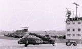 XM-921 - Westland Wessex at Yeovilton in 1964