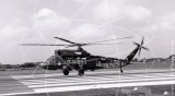 G-APLE - Westland Westminster at Farnborough in 1958