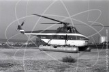 EP-HAG - Westland Whirlwind at Unknown in 1973